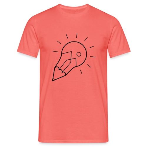 Symbol - Männer T-Shirt