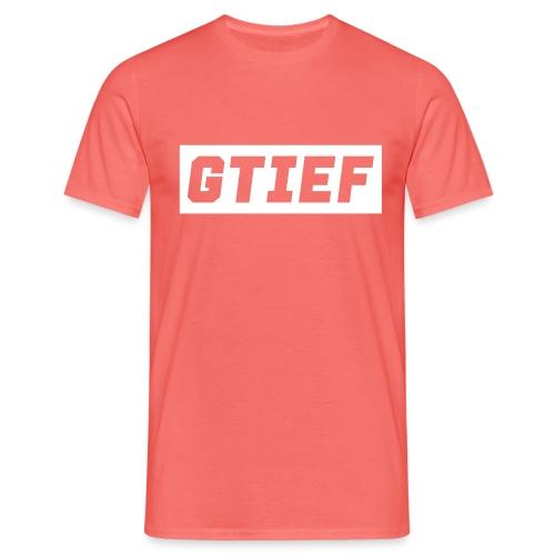GTIEF - Männer T-Shirt