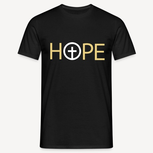 HOPE - Men's T-Shirt