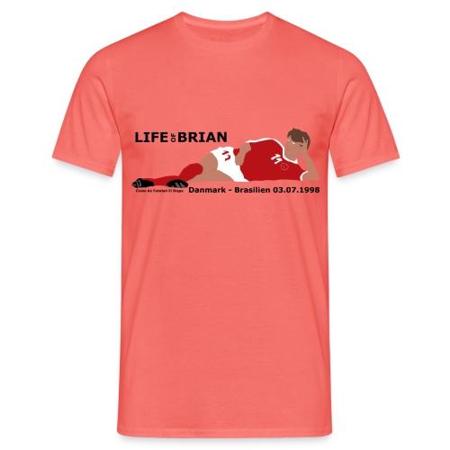 Life of Brian - Herre-T-shirt