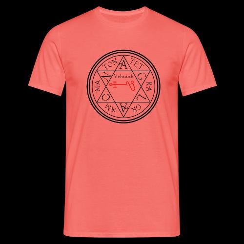 Sigillo Angelico Vehuiah - Maglietta da uomo