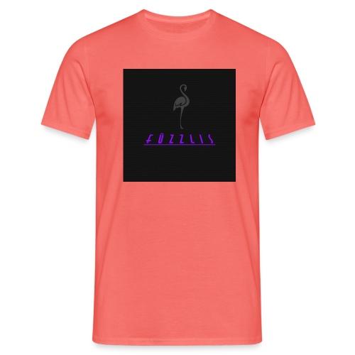 Draft 1586966552981 - Männer T-Shirt
