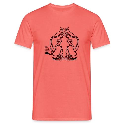 Lovelyfant - T-shirt herr