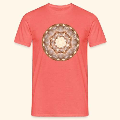 Morbid pattern tröjtryck 14 - T-shirt herr