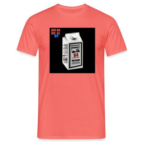 Have you seen Boombap? - Afu-Ra & Def Ill B4 Shirt - Männer T-Shirt