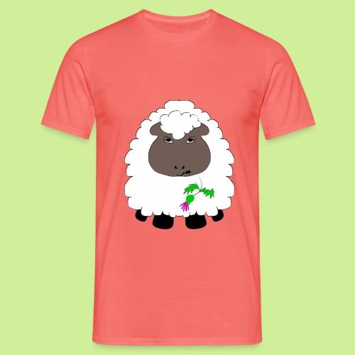 Sheep - Men's T-Shirt