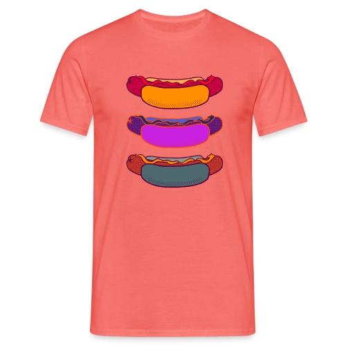 Korv - T-shirt herr