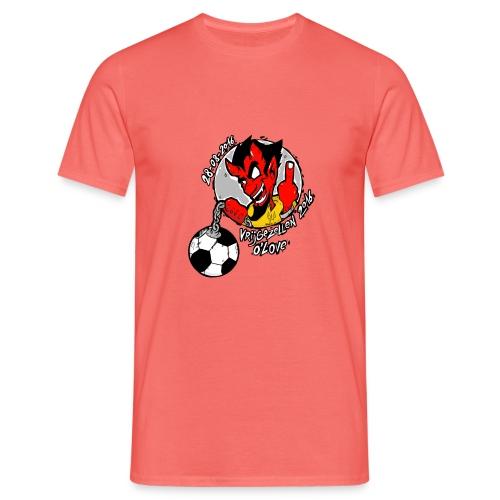 o'love - Mannen T-shirt