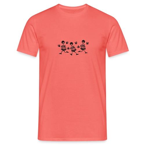 L'ETE EST A NOU - T-shirt Homme