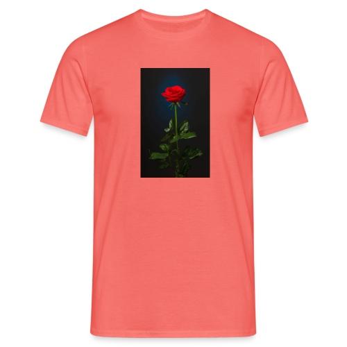 B765DAAC 9970 4569 B002 5D279903CEEE - Herre-T-shirt