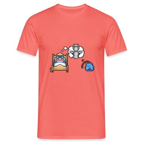 Dream Guardian - Männer T-Shirt