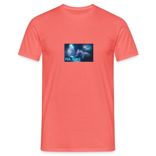 SLAYZ Clothing - Men's T-Shirt