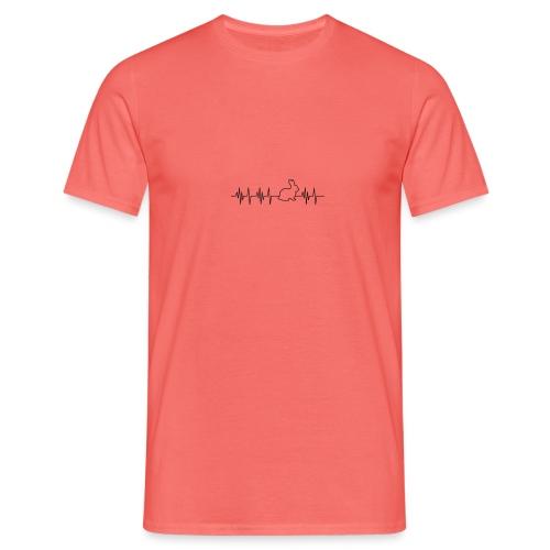H.F.U - Männer T-Shirt