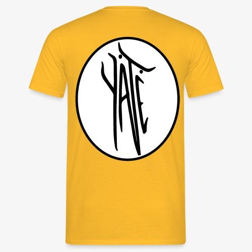 logo cercle - T-shirt Homme