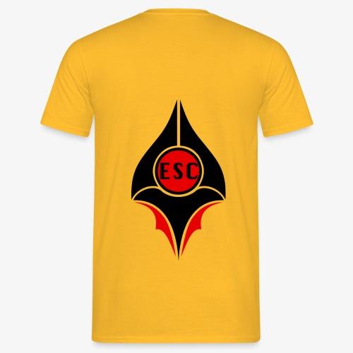 ESC | E-SPORT COMMUNITY - Männer T-Shirt
