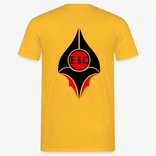 ESC   E-SPORT COMMUNITY - Männer T-Shirt