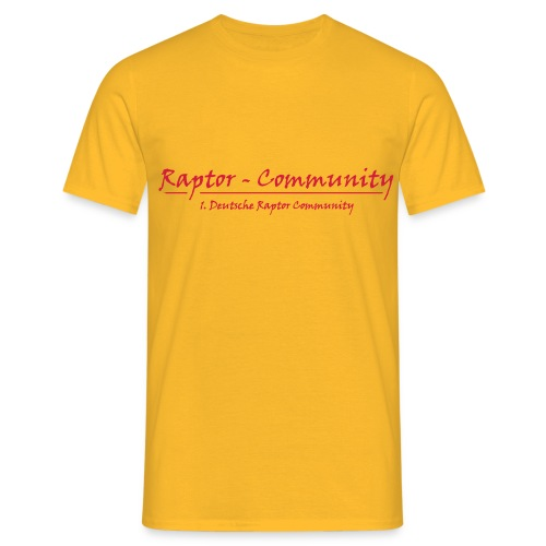 rcfront20 20 - Männer T-Shirt