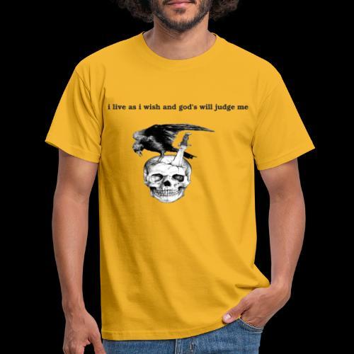 33 - T-shirt Homme