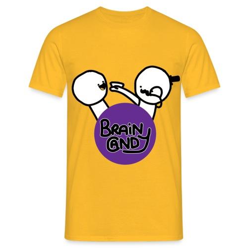WOMENs Brain Candy Shirt - Men's T-Shirt