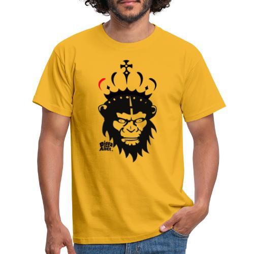 Affenmanagement - Männer T-Shirt