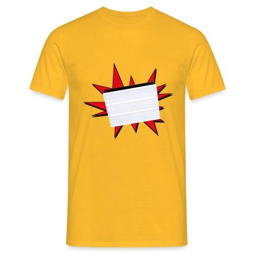 motiv - Männer T-Shirt