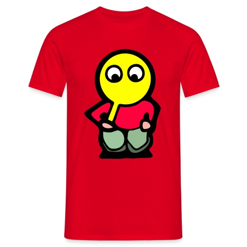 itoopie - Men's T-Shirt