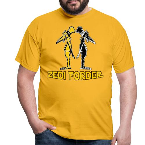 ZFshirts 19-01-01 - Men's T-Shirt