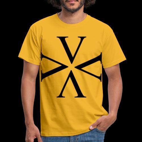 Cross - Männer T-Shirt