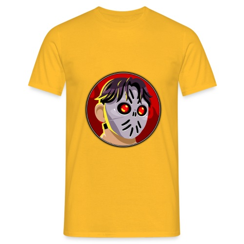 MASK png - Camiseta hombre