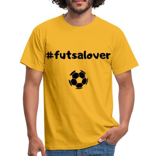 Futsal! - Maglietta da uomo