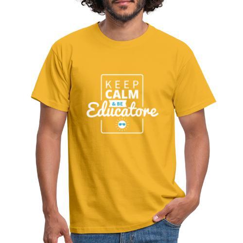 Educatore - Maglietta da uomo