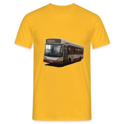 kettybus - Men's T-Shirt