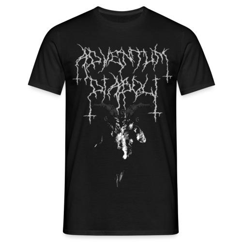 Adventum Diaboli - TS - Men's T-Shirt