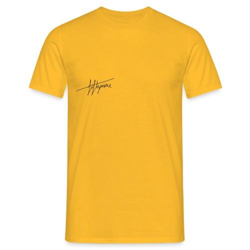 logo fiftynine - Camiseta hombre