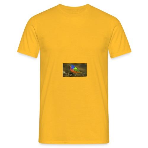 produit d'ete - T-shirt Homme