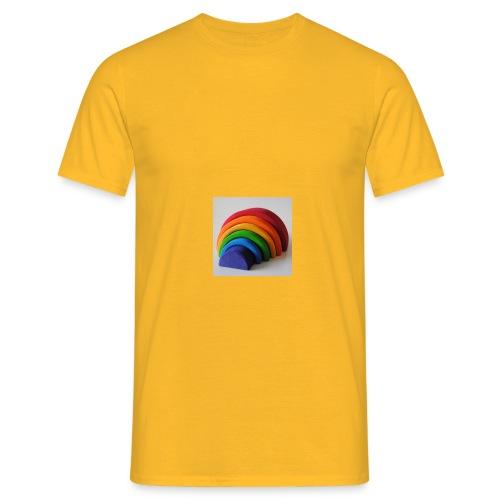 finna - T-shirt herr