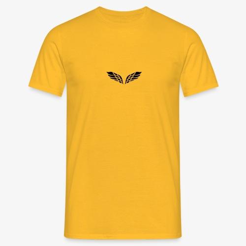 Camiseta Edicion Alas de Angel - Camiseta hombre