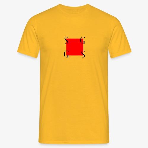 Modern Mag - Mannen T-shirt