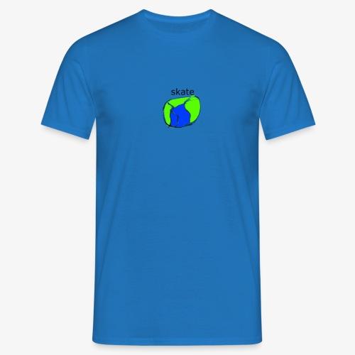 aiga cashier - Herre-T-shirt