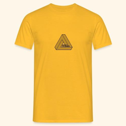 vibes - Männer T-Shirt