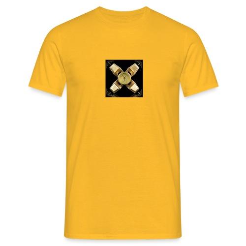 Spinneri paita - Miesten t-paita