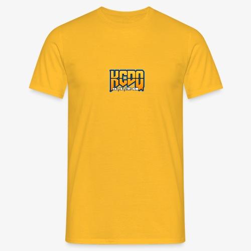 KCDQ , v1.0 , - T-shirt Homme