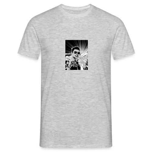 Great Lover - Männer T-Shirt