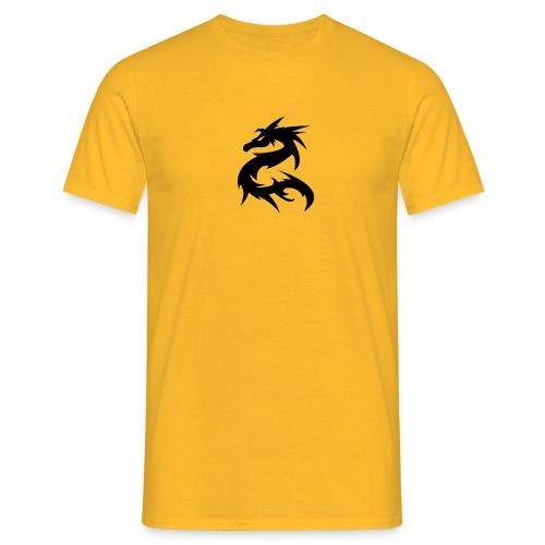 Spy-Tec Logo - T-shirt herr