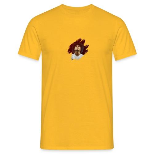 HAPPY B Des - T-shirt Homme