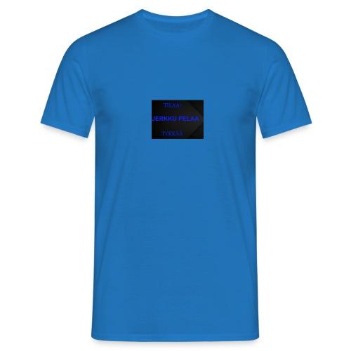 jerkku - Miesten t-paita