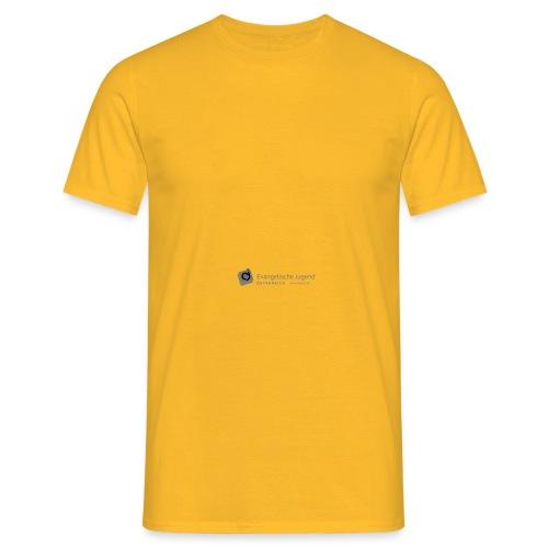 EJ-Oesterreich 2c_url - Männer T-Shirt