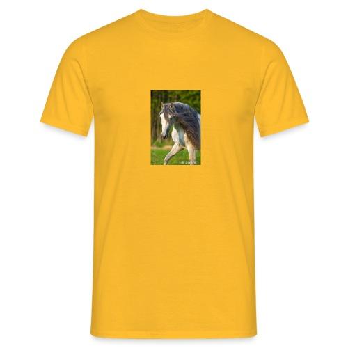 andaluz - Koszulka męska