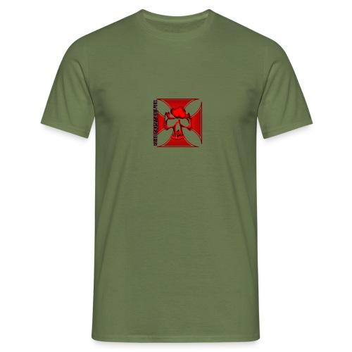 Logo MCC rouge - T-shirt Homme