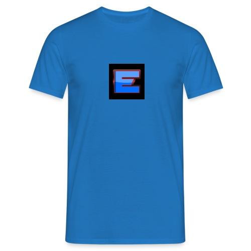 Epic Offical T-Shirt Black Colour Only for 15.49 - Men's T-Shirt